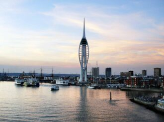 11 Reasons You Should Be Living in Portsmouth