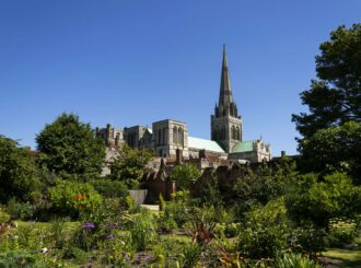 Living in Chichester – 6 Reasons You Should Move There