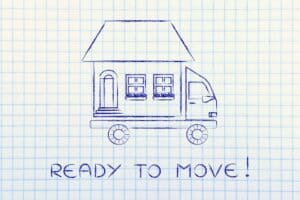 7 Tips on How To Declutter Before Moving House