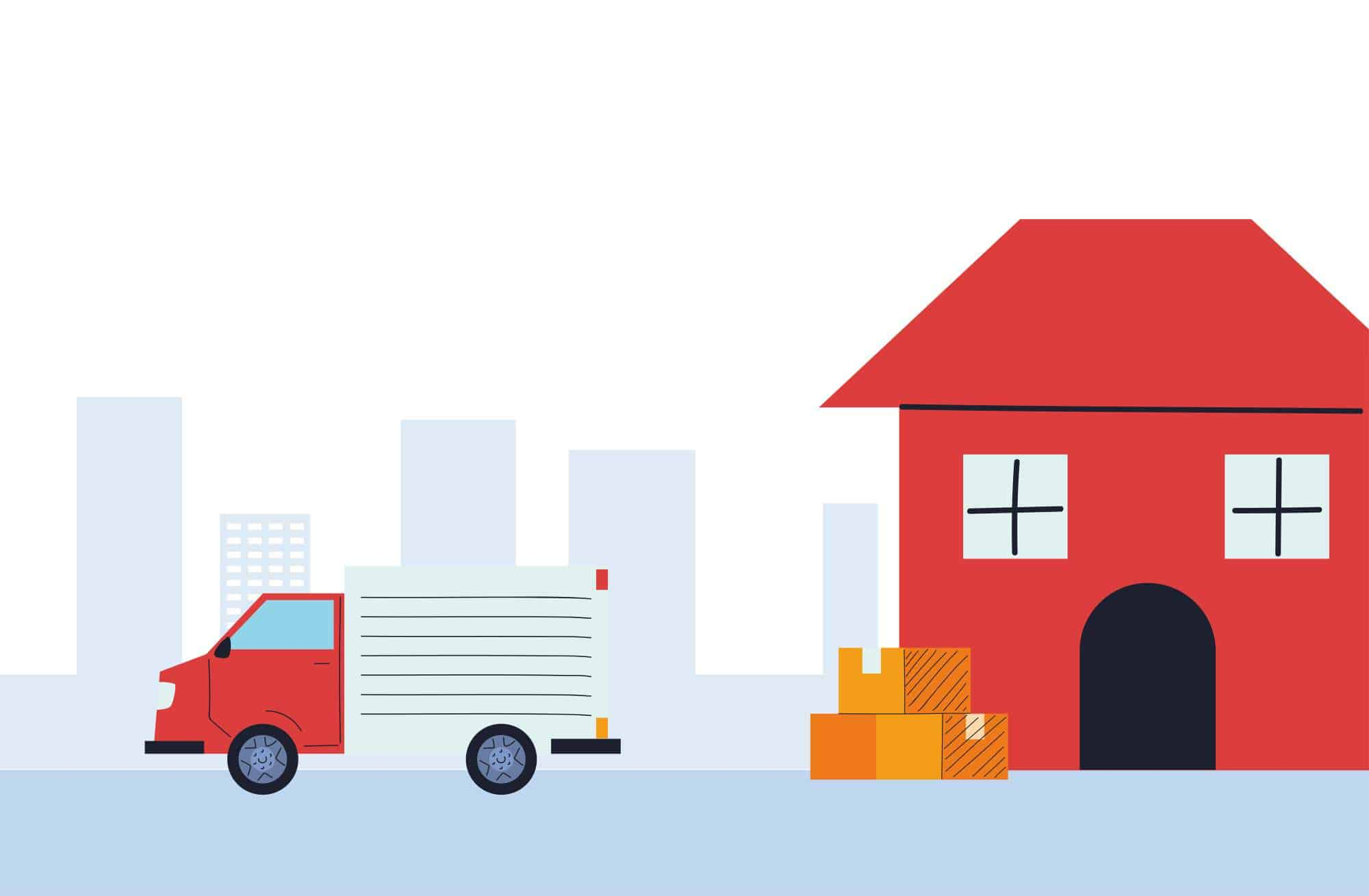 5 Best Tips For Choosing a Removals Company