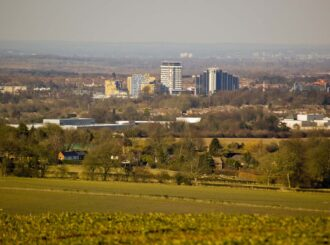 Living in Basingstoke – 5 Things to Know Before You Move