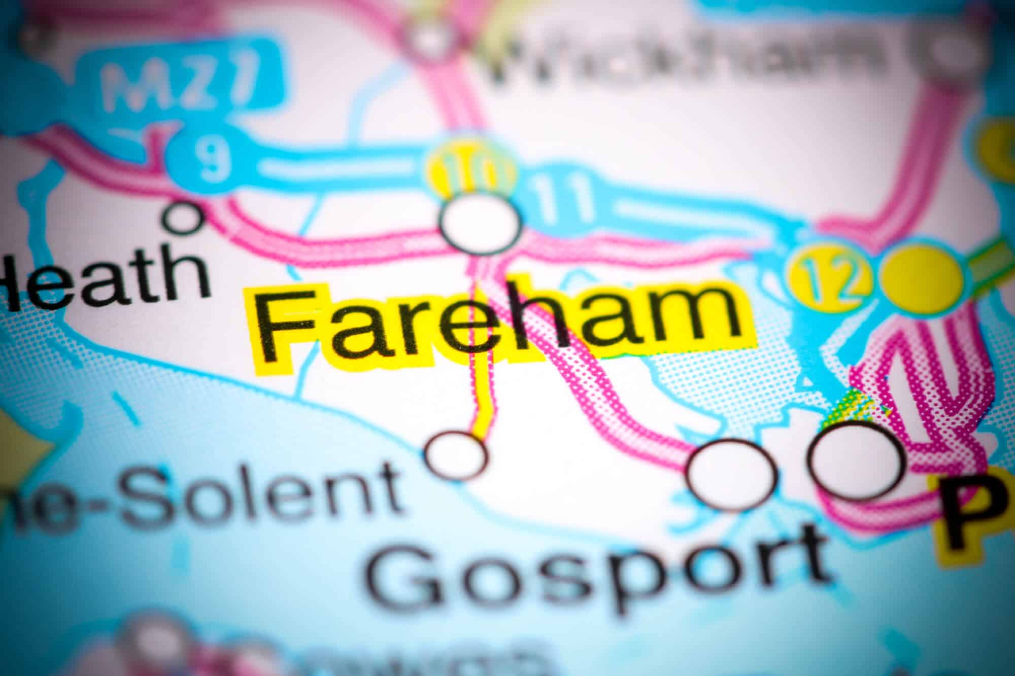 Living in Fareham – 5 Best Reasons to Move Here
