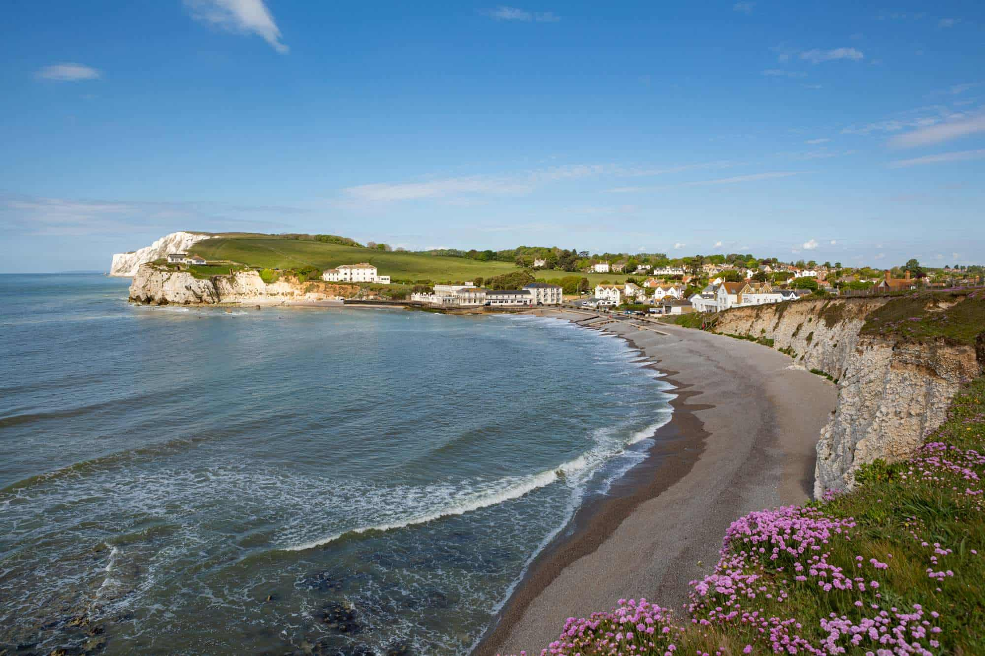 Living on the Isle of Wight – 5 Reasons You Should Be Living There