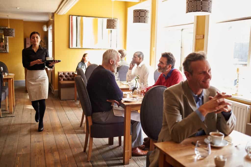 5 Best British Restaurants In Portsmouth