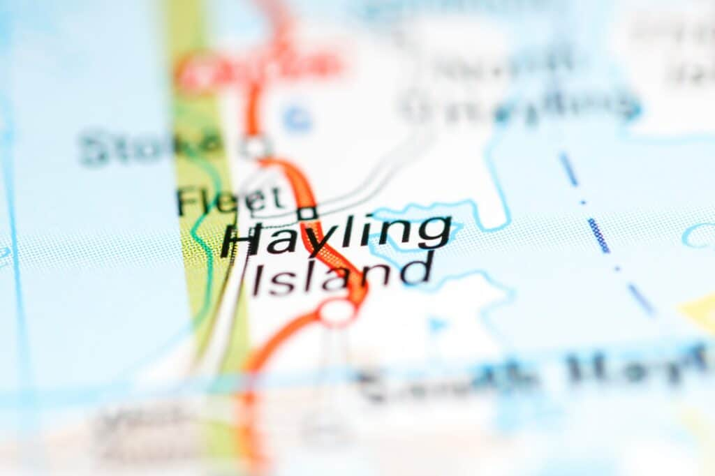 Living in Hayling Island