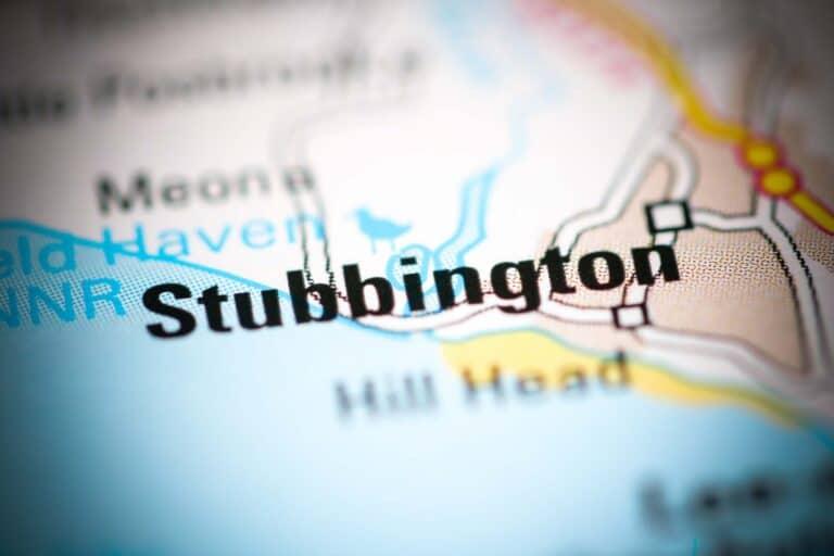 Living in Stubbington