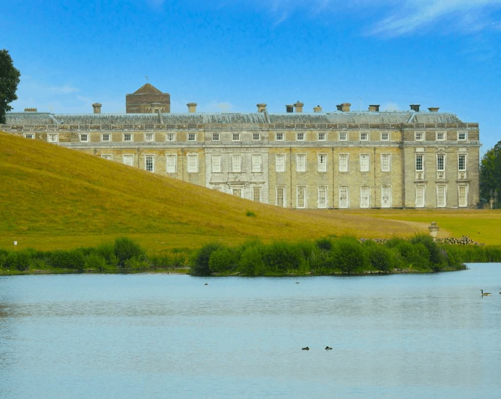 Petworth Removals, Petworth House