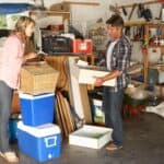 How To Pack Your Garage For Moving