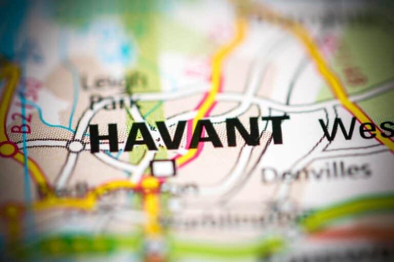 Living in Havant