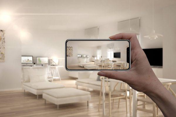 home video survey using smart phone